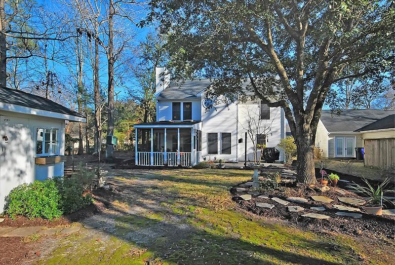 2695  Lake Myrtle Court Charleston, SC 29414