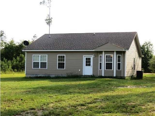 121  Abigail Lane Cottageville, SC 29435
