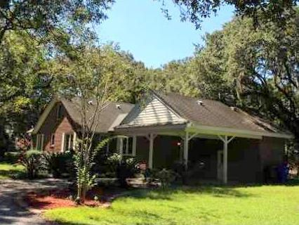2519  Longbranch Drive Charleston, SC 29414