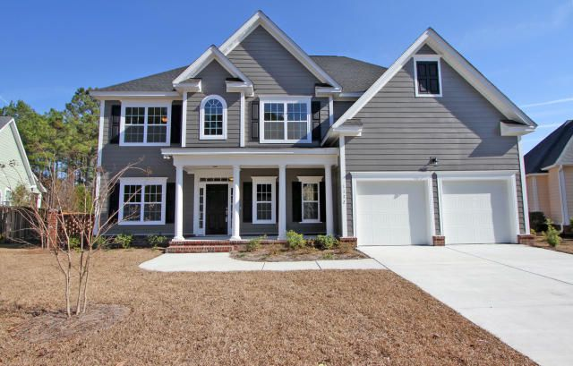 1172  Rivers Reach Drive Wando, SC 29492