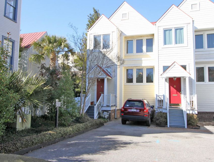 1  Aston Place Charleston, SC 29401