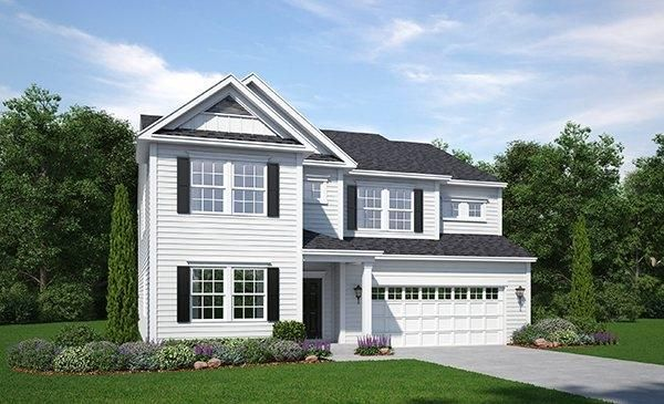 Hunters Bend Homes For Sale - Tbd Exploration, Ladson, SC - 0