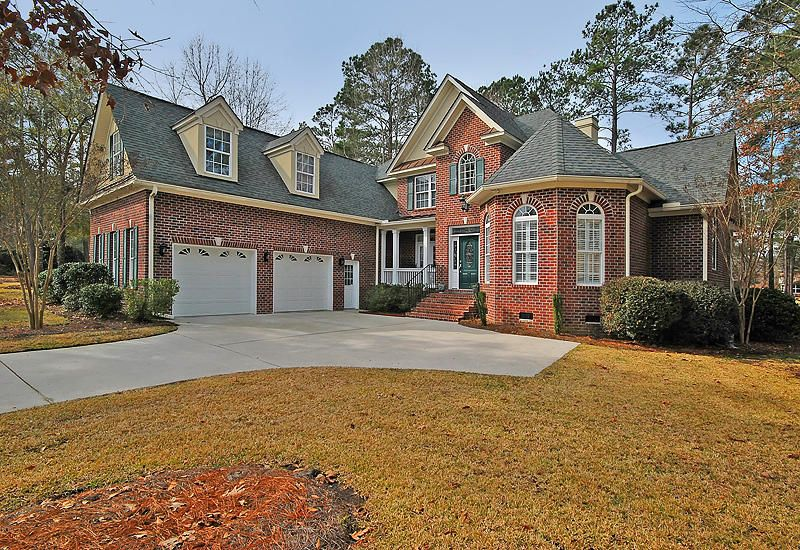 4420  Wild Thicket Lane North Charleston, SC 29420