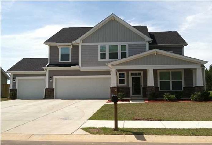 238  Urbano Lane Goose Creek, SC 29445