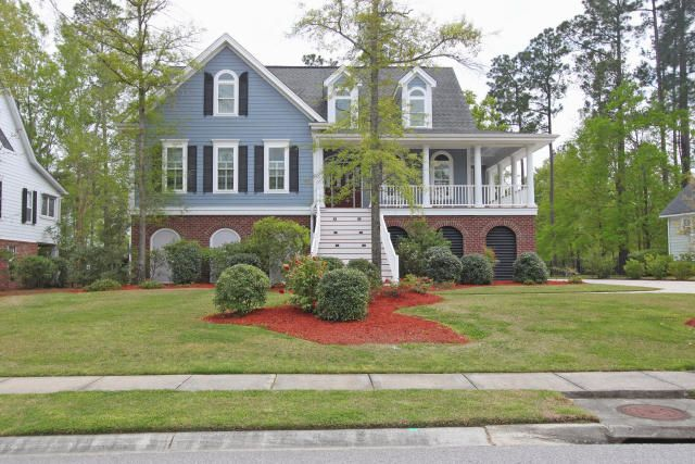 8907 E Fairway Woods Drive North Charleston, SC 29420
