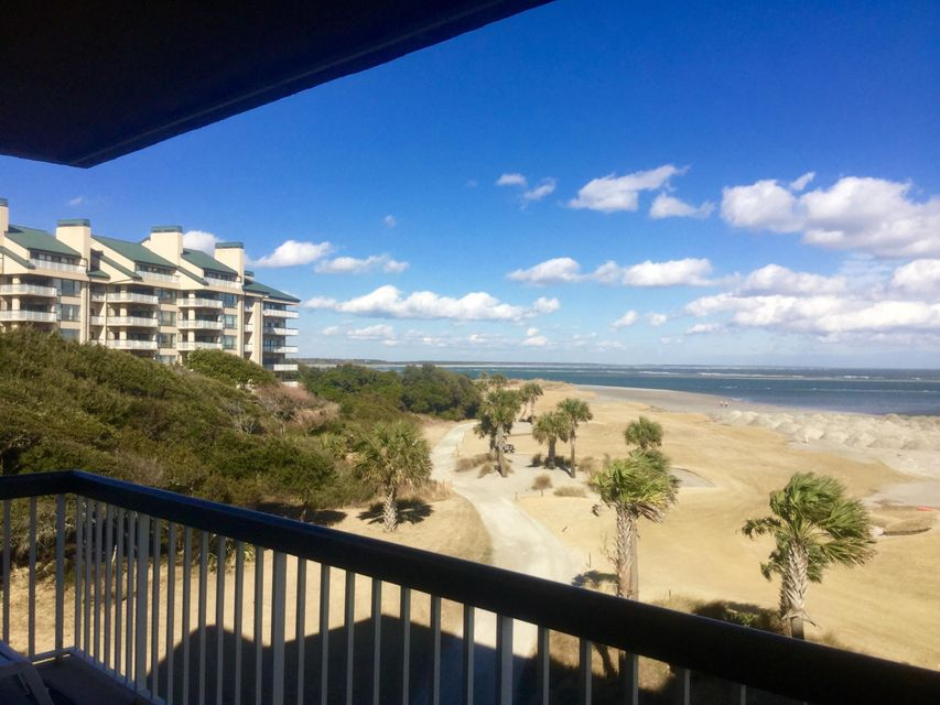 1207  Ocean Club Isle Of Palms, SC 29451