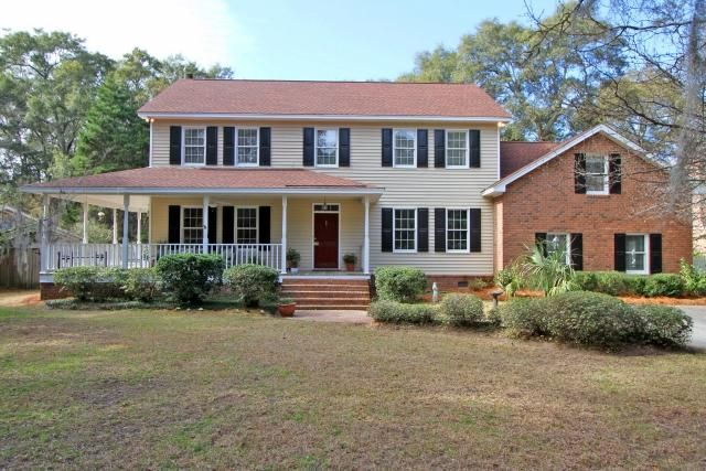 743  Willow Lake Road Charleston, SC 29412