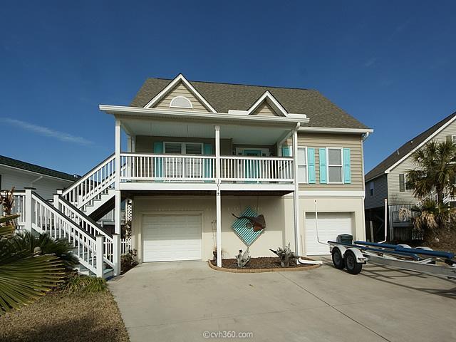 1614  Teal Marsh Road Charleston, SC 29412