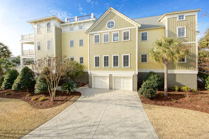 301  Carolina Boulevard Isle Of Palms, SC 29451