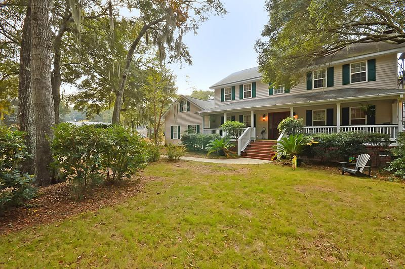 739  Wildwood Rd Charleston, SC 29412