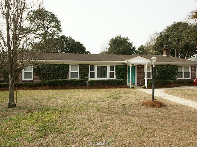 1453  Seminole Street Mount Pleasant, SC 29464