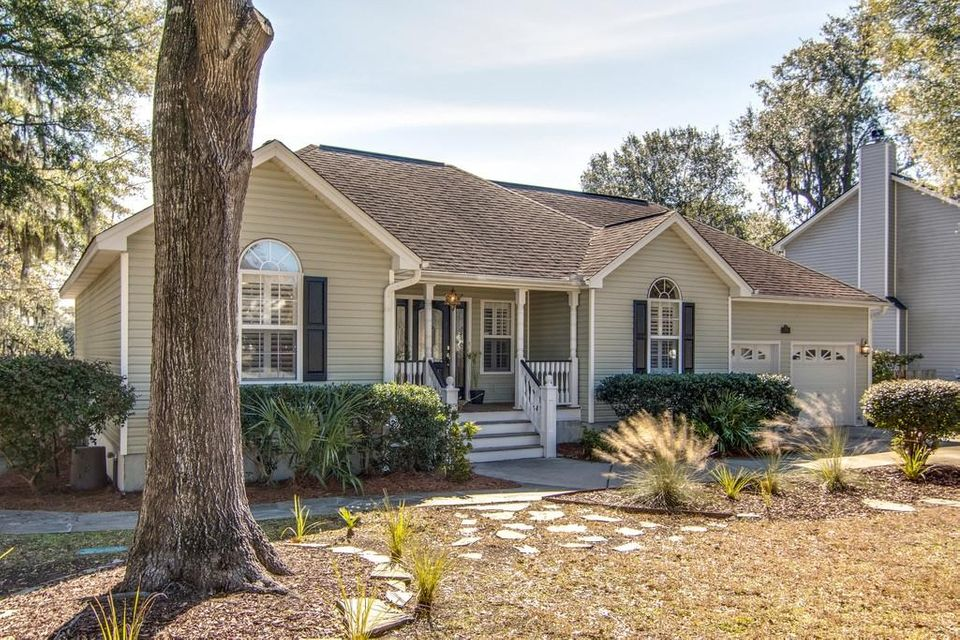 2322  Marsh Lake Court Charleston, SC 29414