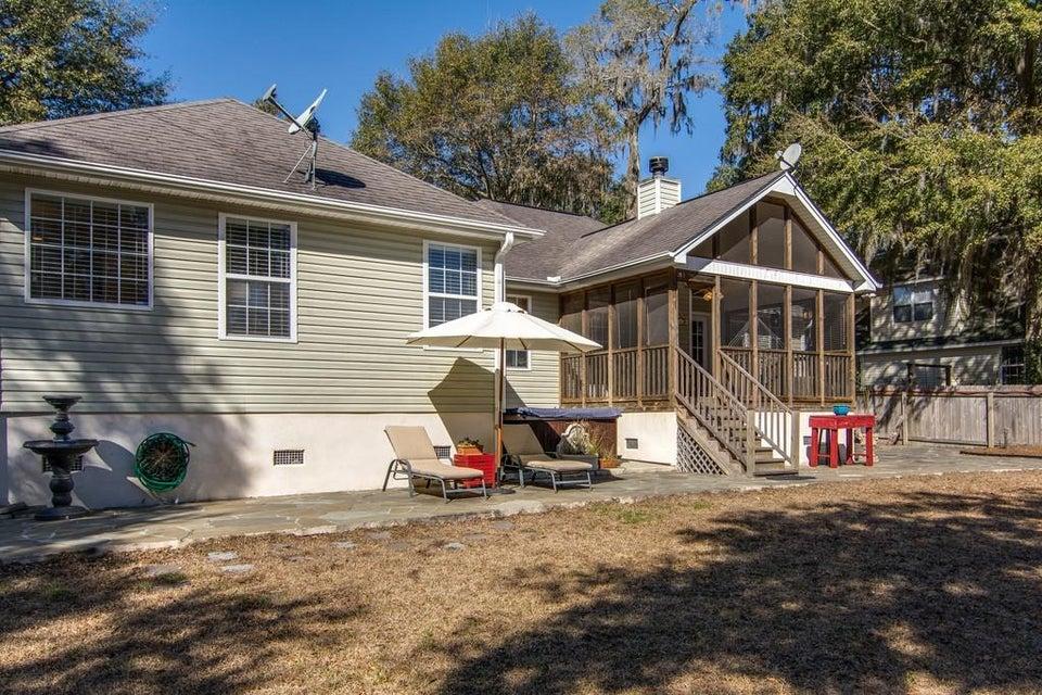 2322  Marsh Lake Court Charleston, SC 29414