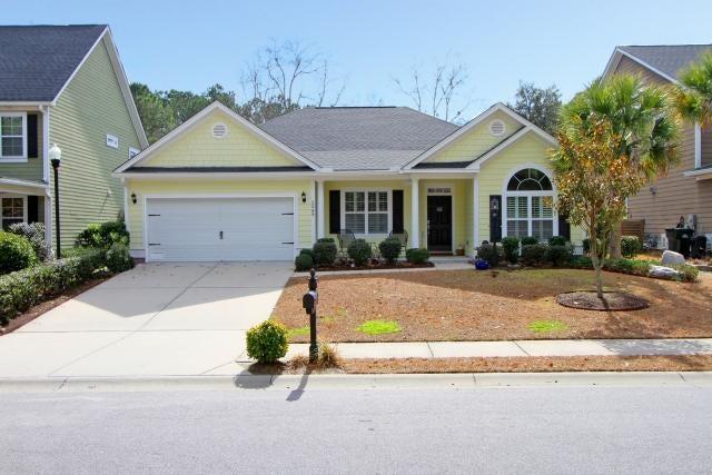 2069  Terrabrook Lane Charleston, SC 29412