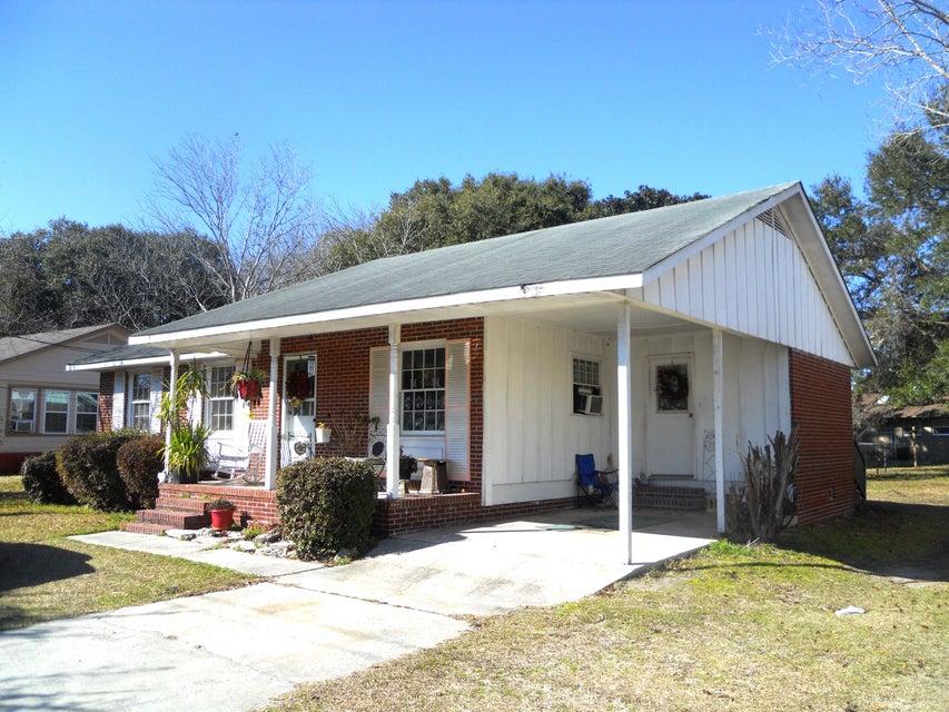 1516  Westway Drive Charleston, SC 29412