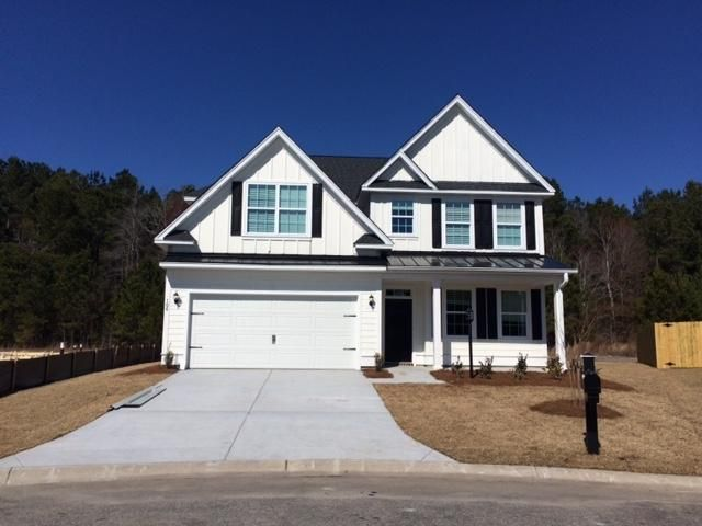 106  Carriage Hill Place Charleston, SC 29492