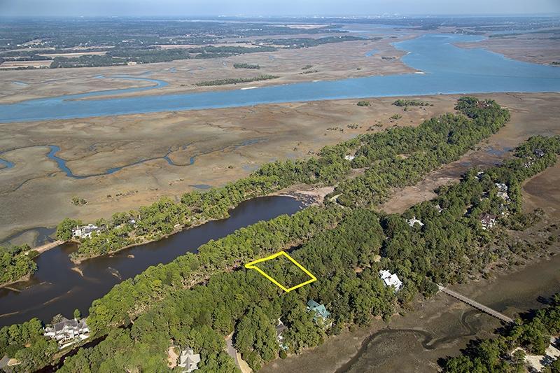 53  Blue Heron Pond Road Kiawah Island, SC 29455