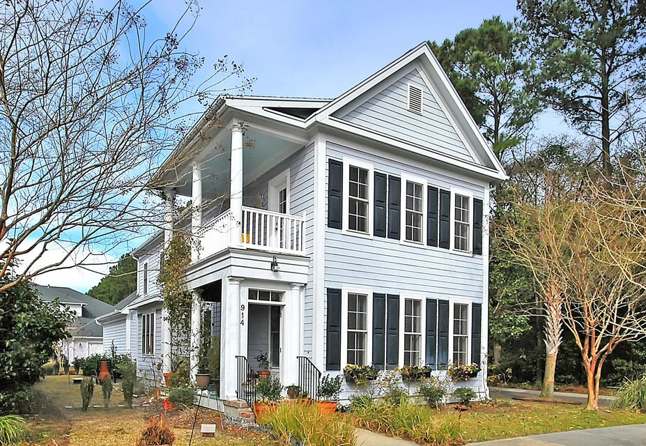 914  Vista Perch Lane Charleston, SC 29412