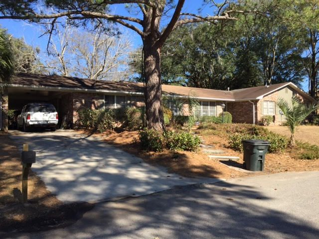 5  Ponce De Leon Court Charleston, SC 29407