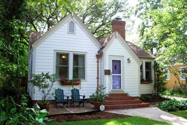 102  Collingwood Avenue Charleston, SC 29407