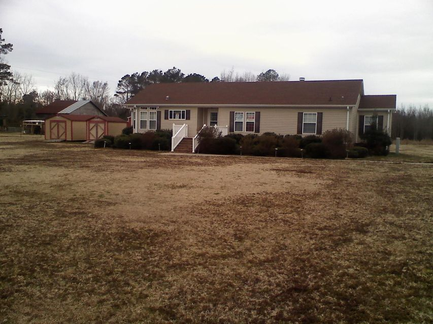 212  Belfast Avenue Holly Hill, SC 29059