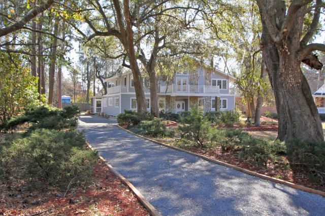 116  Plantation House Road, Summerville, SC - USA (photo 2)