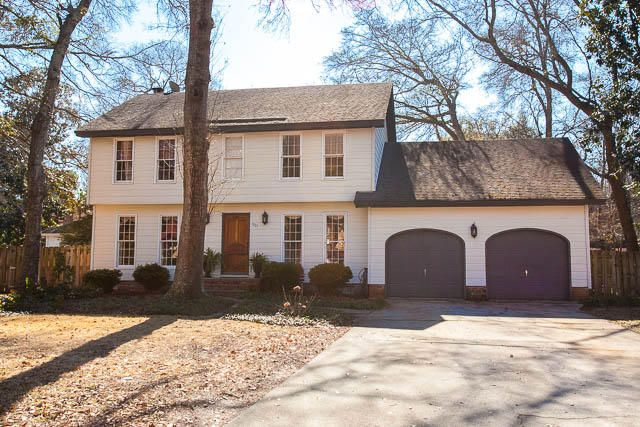 901  Regatta Road Charleston, SC 29412