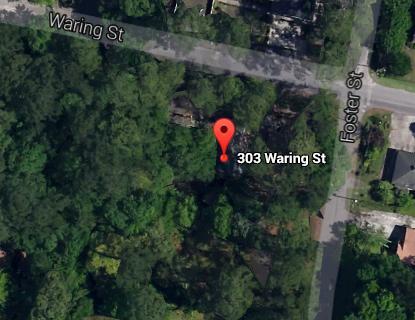 303  Waring Street Summerville, SC 29483