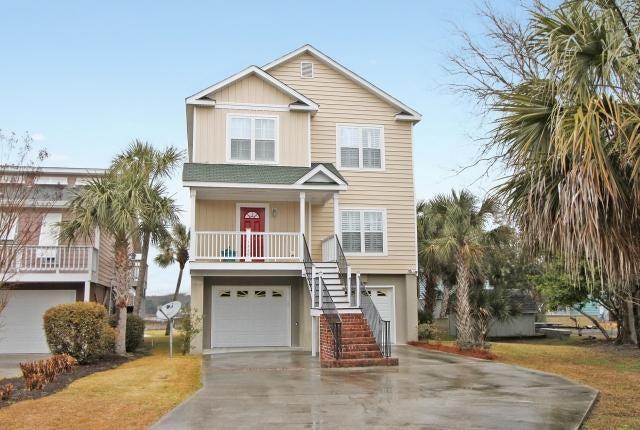 1580  Teal Marsh Road Charleston, SC 29412