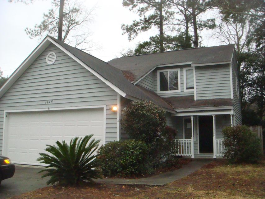 1415  Oaklanding Road Mount Pleasant, SC 29464