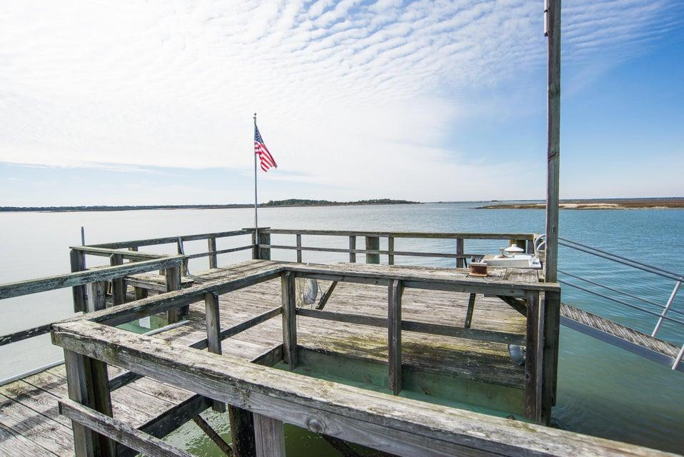 171  Dewees Inlet Drive Dewees Island, SC 29451