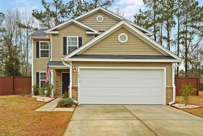 103  St Charles Way Goose Creek, SC 29445