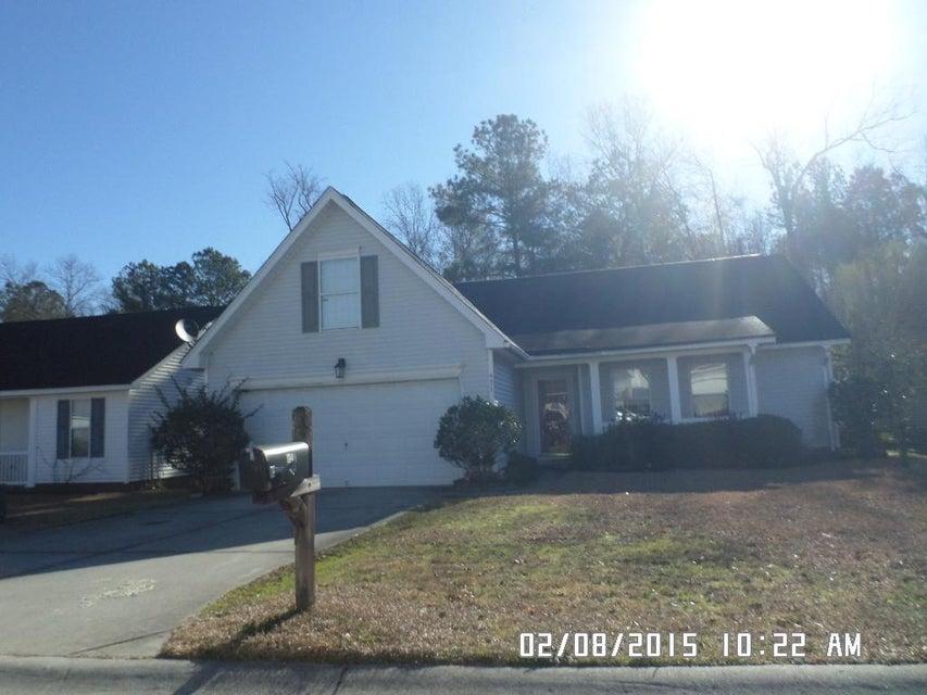 421  Ashburton Drive Goose Creek, SC 29445