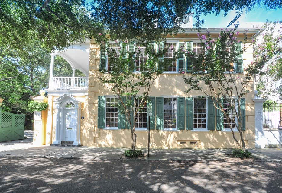 Additional photo for property listing at 59 Church Street  Charleston, South Carolina,29401 United States