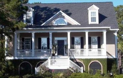 8605  Refuge Point Circle North Charleston, SC 29420
