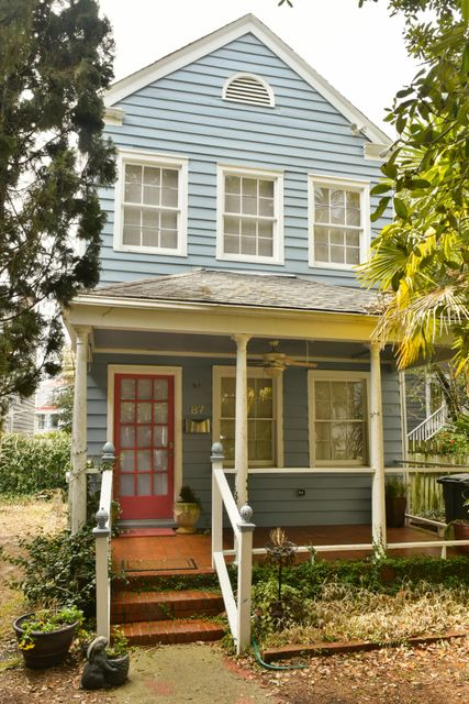 87  Smith Street Charleston, SC 29401