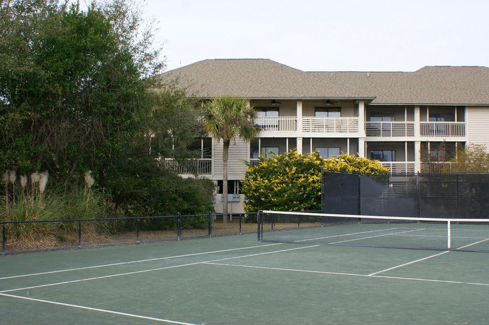 2064  Marsh Walk Villa Seabrook Island, SC 29455