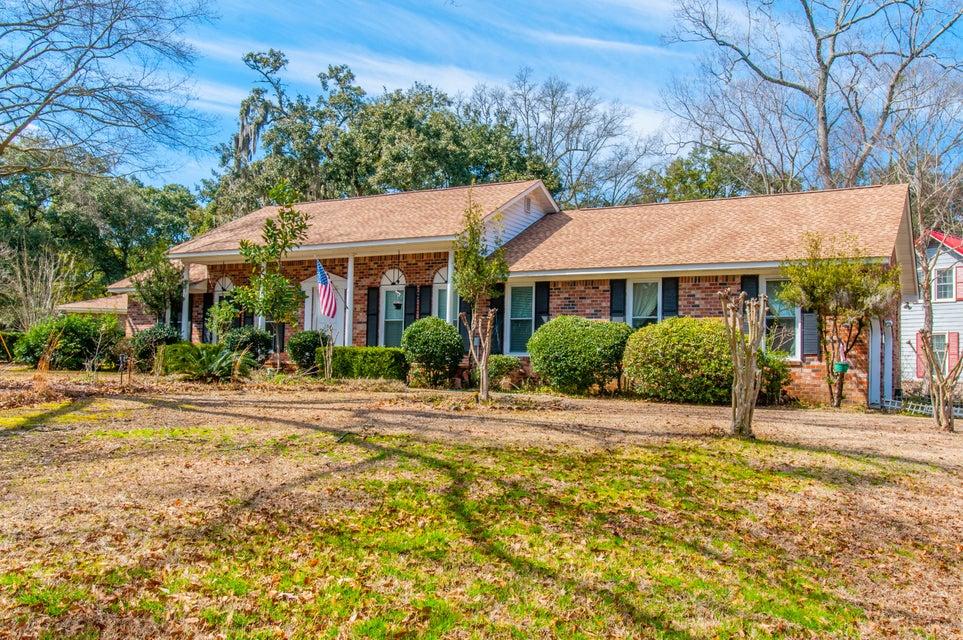 1367  Parkshore Drive Charleston, SC 29407