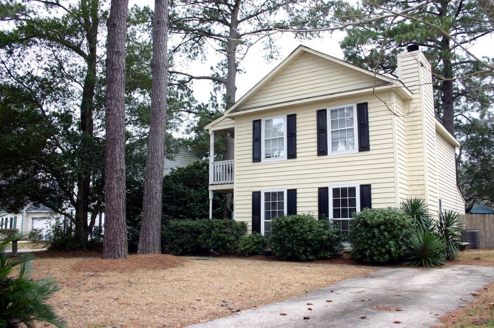 1421  Oaklanding Road Mount Pleasant, SC 29464