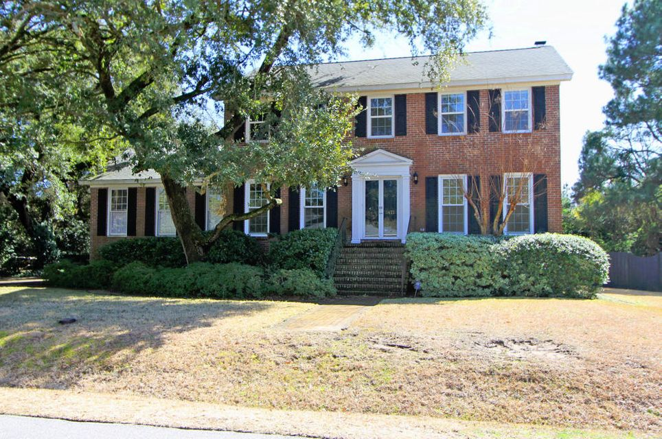1471  Burningtree Road Charleston, SC 29412