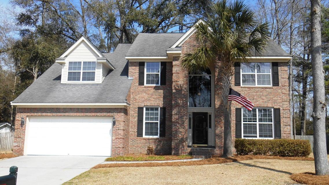 8708  Laurel Grove Ln North Charleston, SC 29420