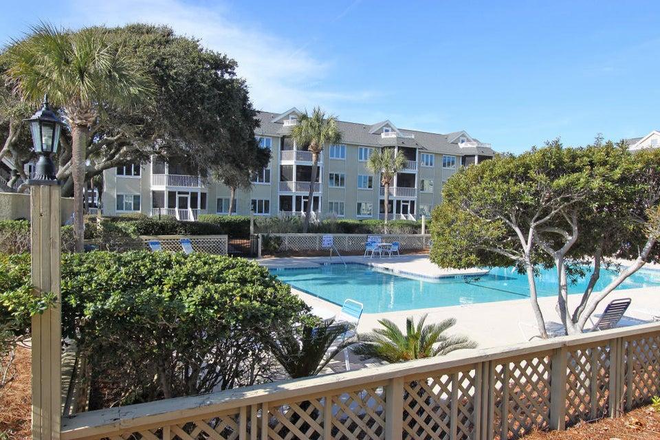 202 - I  Tidewater Drive Isle Of Palms, SC 29451