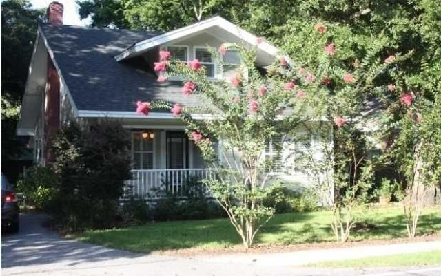 205  Magnolia Road Charleston, SC 29407