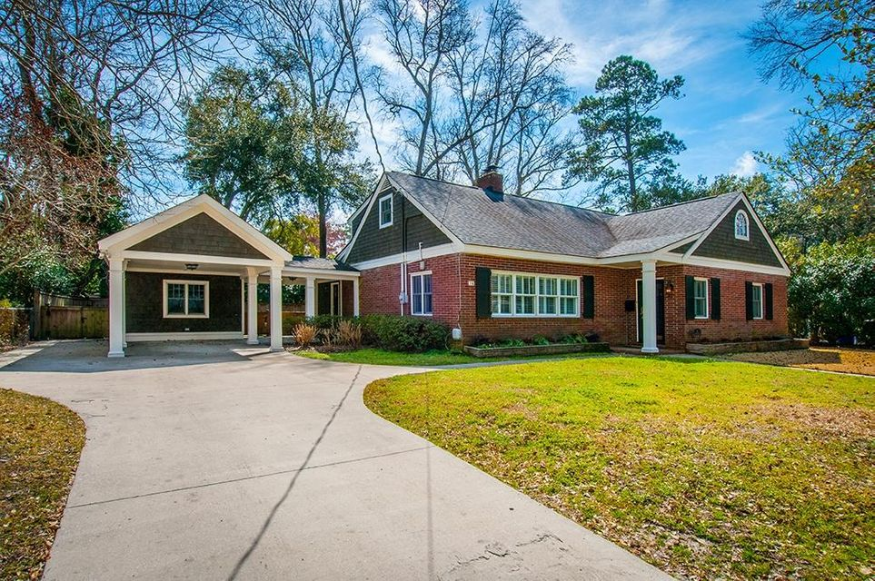 15  Lord Ashley Drive Charleston, SC 29407
