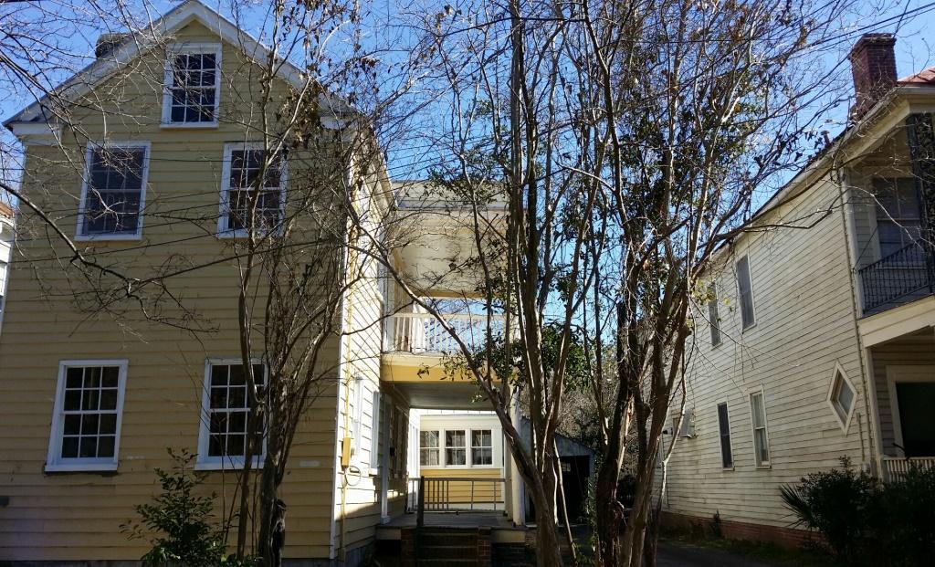 78  Smith Street Charleston, SC 29401