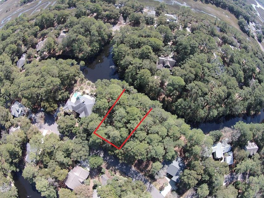 2119  Kings Pine Drive Seabrook Island, SC 29455