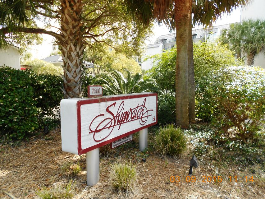 Wild Dunes Homes For Sale - C 114 Shipwatch, Isle of Palms, SC - 34