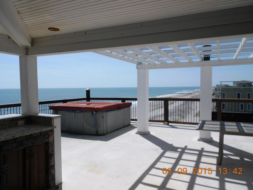 1707  E. Ashley Ave Drive Folly Beach, SC 29439