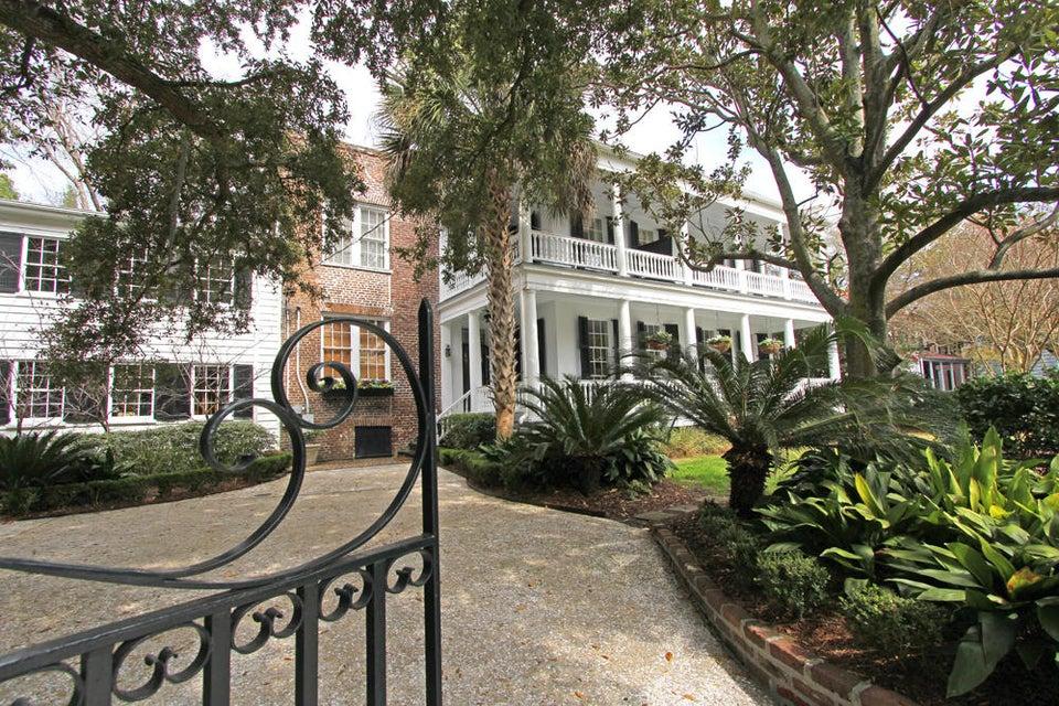 1  Pitt Street Charleston, SC 29401