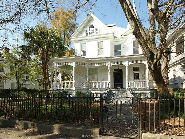 253  Rutledge Ave Avenue Charleston, SC 29403